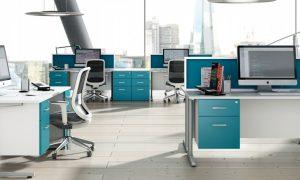 Tipps Bürogebäude zu reinigen