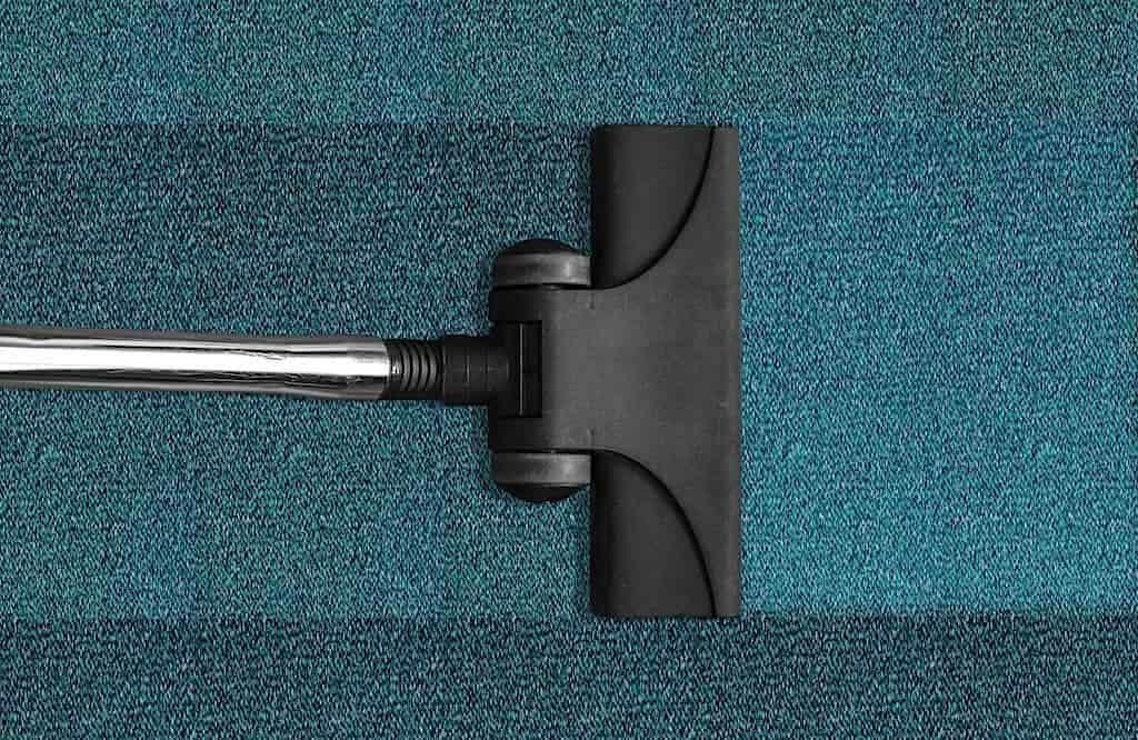 Wie reinige ich Teppiche?