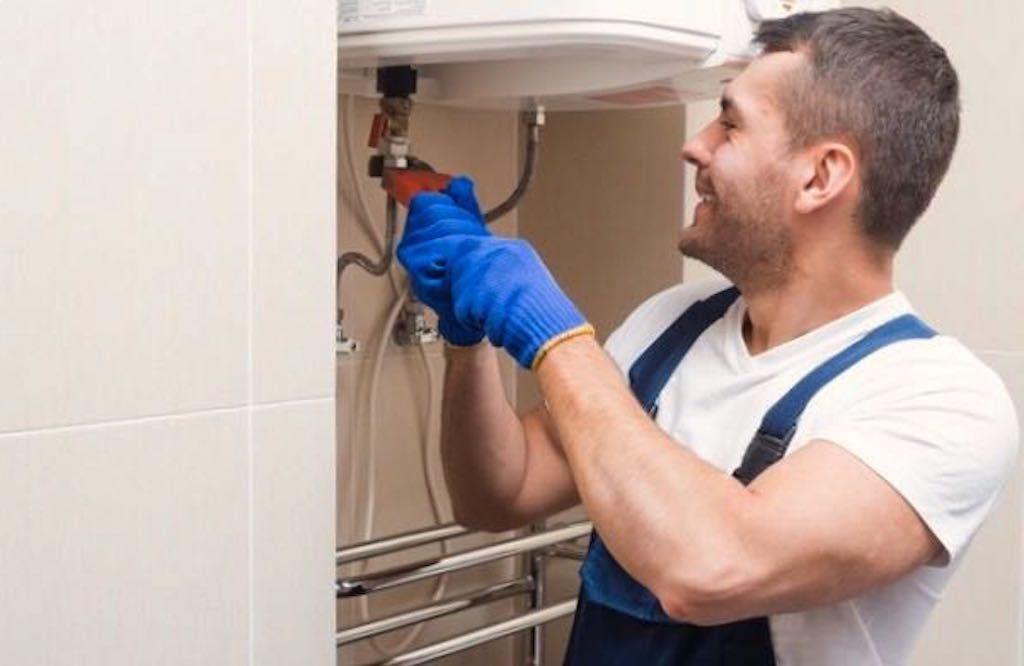 Aufgaben eines Hausmeisters