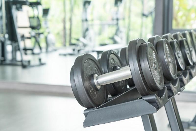 Fitnessstudio Reinigung