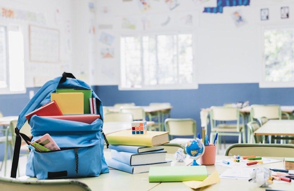 Reinigungsmethoden zur Vorbeugung der Grippe in Schulen