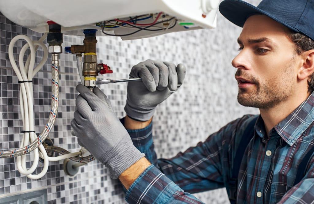 Was macht ein Hausmeister